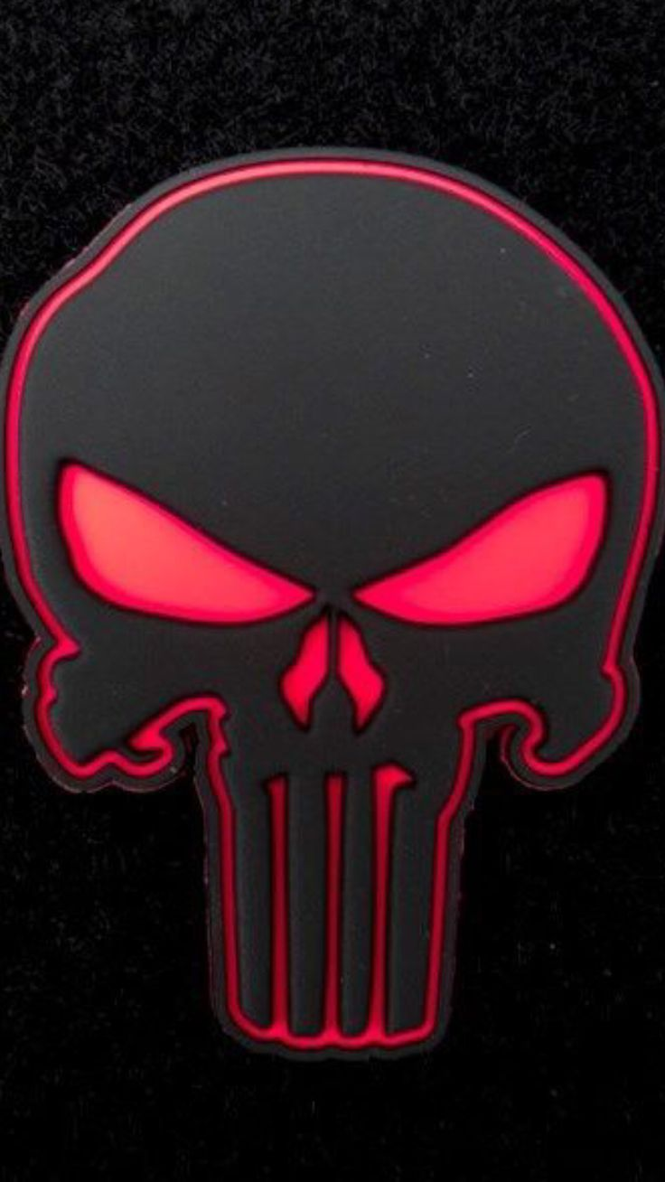 Pin by Randy on Halloween / Scary | Punisher artwork ...