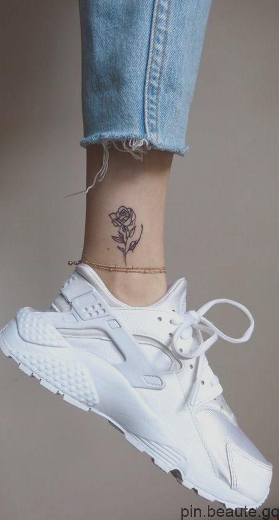 Kleine tatoeages