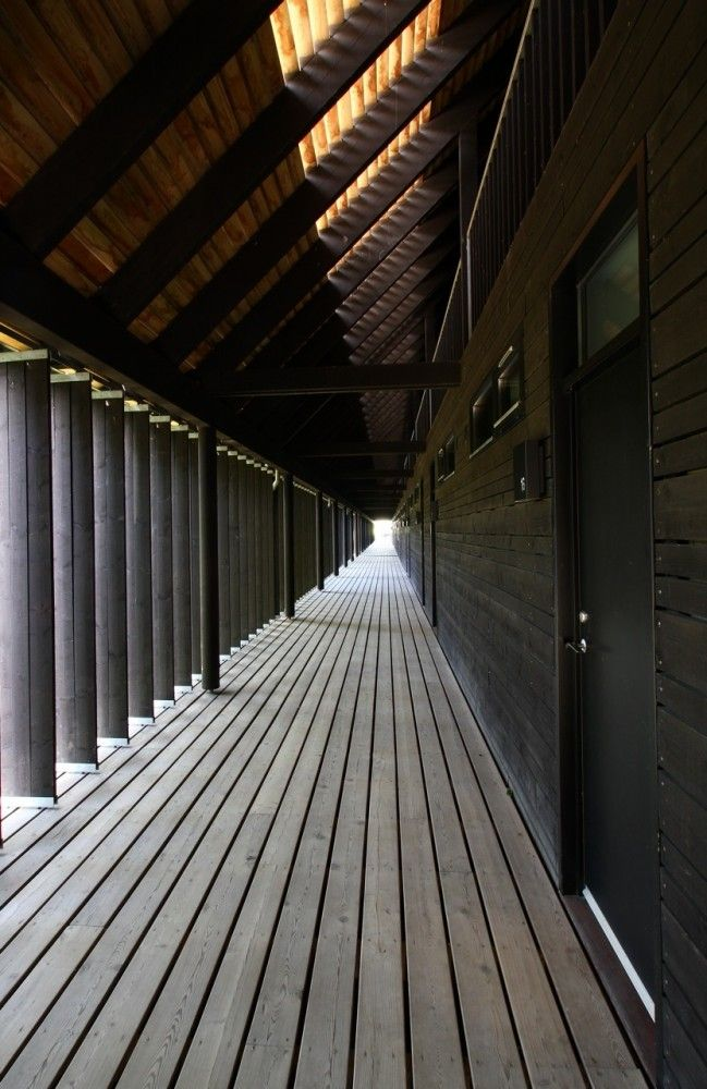 Nørre Vosborg hotel and conference centre / Arkitema Architects