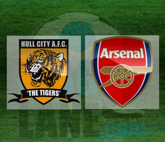 FA Cup Match Preview: Hull City vs Arsenal - Team News, Form Comparison, Predicted lineup, Head-to-Head stats, Statistical Betting Prediction.
