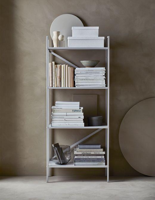 TDC: Minimalist styling by Amanda Rodriguez for IKEA