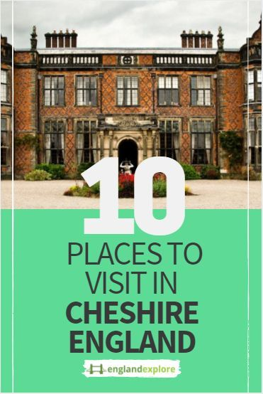 Cheshire in England is one of the oldest and most historically relevant counties in the country. It is situated on the northwestern part of England and has a small population of around 1 million. The county town of Cheshire is Chester and it is regarded as one of the most well-preserved cities in Britain.
