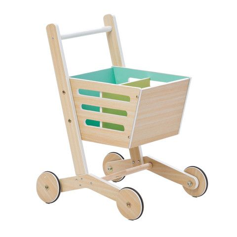 Toy Shopping Trolley   Kmart