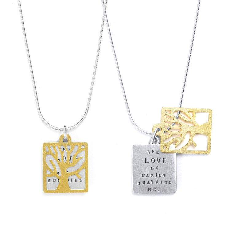 Love of Family Necklace