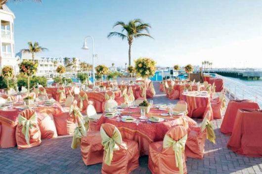 Imagine everything you want in a wedding now imagine its for Florida keys honeymoon all inclusive