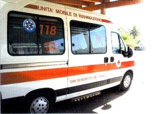 Incidente in via del Traglione, muore 48enne reggiano