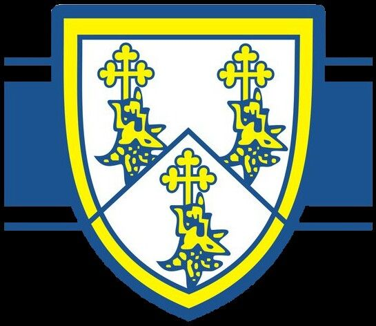 Kings Lynn Town of England crest.