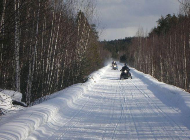 Northern Ontario: Sudbury Two-Day Loop - Northern Ontario, Canada