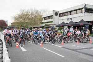 City-Nord Radrennen 2017