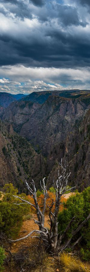 21. Black Canyon of the Gunnison National Park