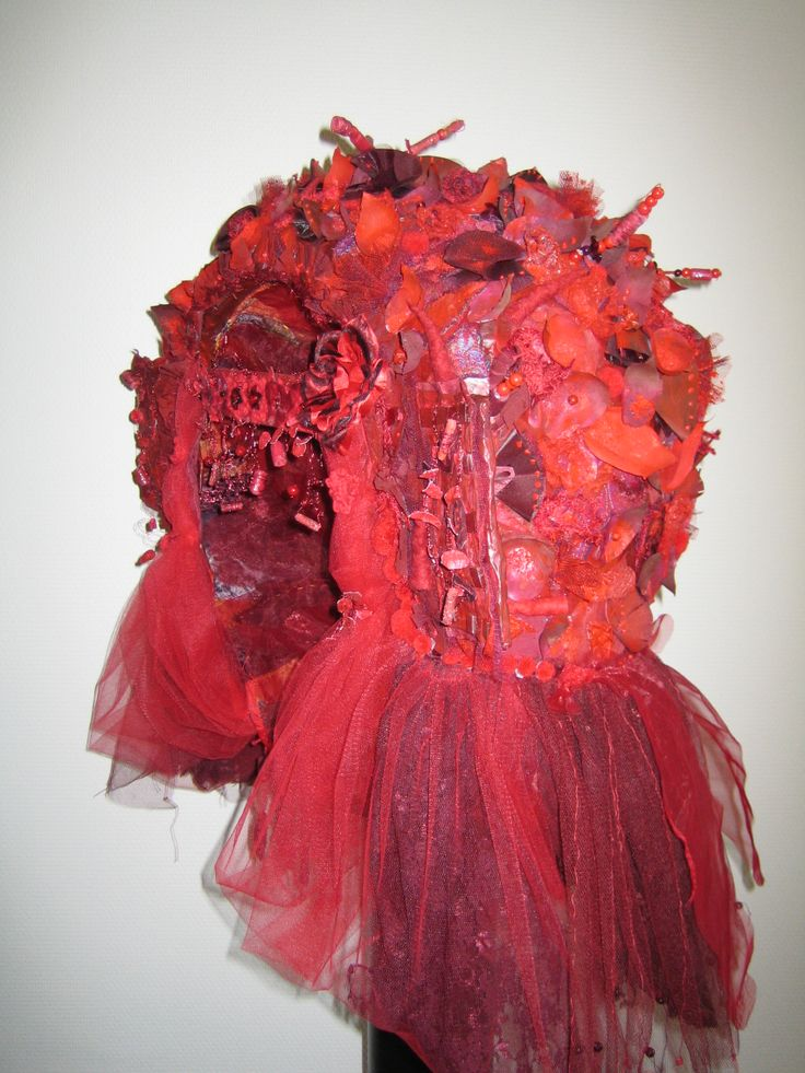 rode kap