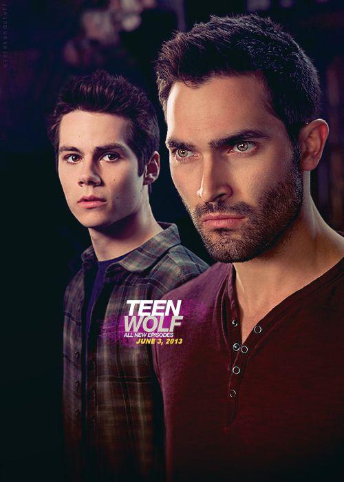 Teen Wolf Skuespillere Teen Wolf Sæson 5, Teen Wolf Seasons-4078