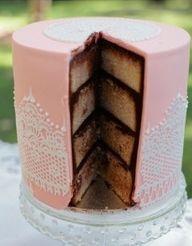 Michelle The Cake Chef
