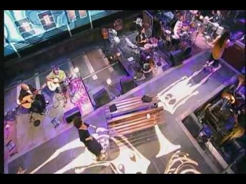 Cool!  O Rappa - Rodo Cotidiano (Acustico MTV) HQ