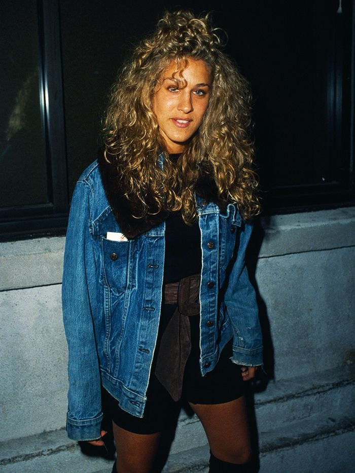 '80s Fashion Is Back—These Were the Most Iconic Looks at ...