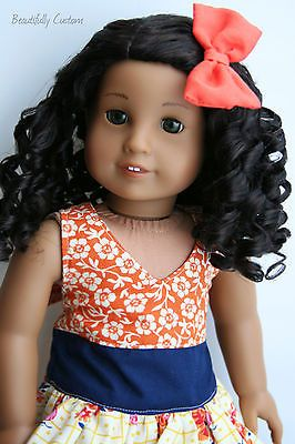 Custom-American-Girl-Doll-Kanani-Southern-Belle-Savannah