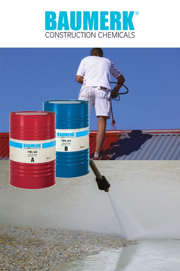 Terrace Balcony And Wet Damp Floor Waterproofing Products Standard Pure Polyurea Pur 425 Floor Coating Pure Products Flooring