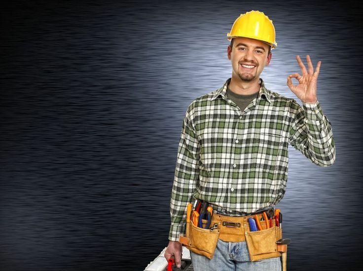your garage door repair don't worry, call me