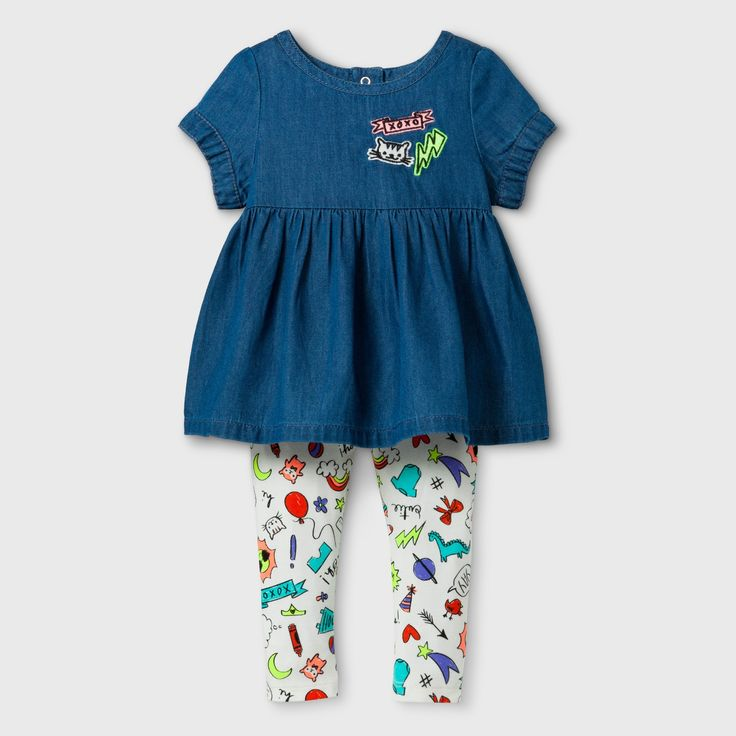 Target Baby Girl Clothes  Months In Store