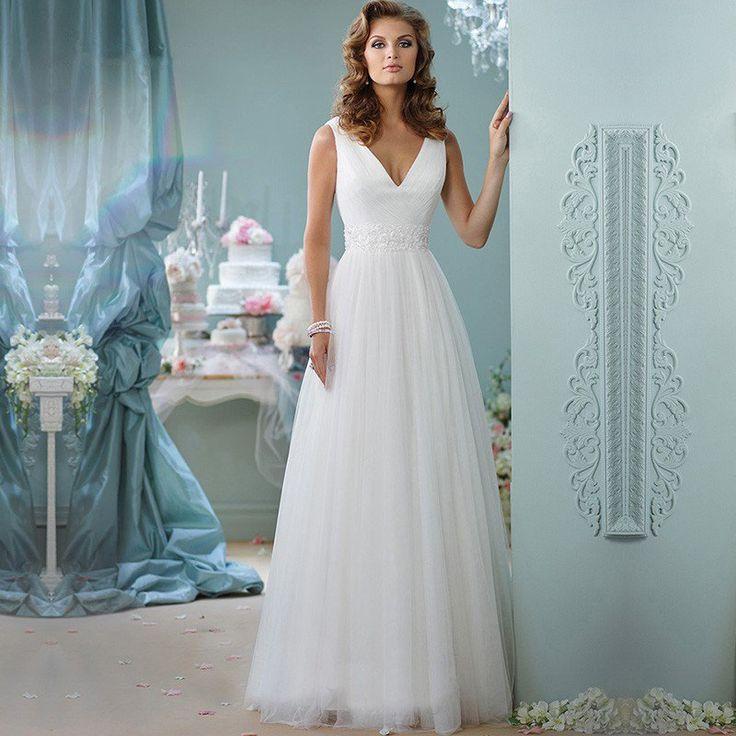 22 best Vintage Wedding Gowns images on Pinterest | Short wedding ...