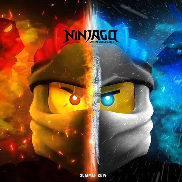 Lego Ninjago Season 11 Lego Poster Lego Ninjago Lego Pictures