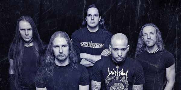 MUSIC EXTREME: AGATHODAIMON SPLITS UP