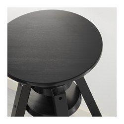 1000 ideas about tabouret de bar noir on pinterest bar. Black Bedroom Furniture Sets. Home Design Ideas