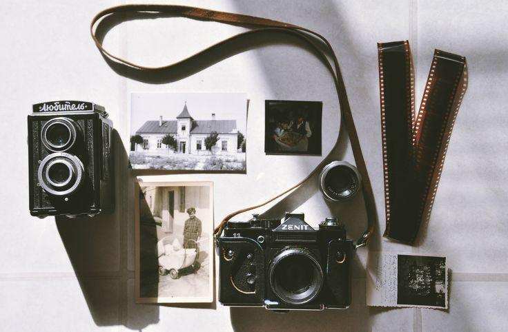 photography, film, analog, old photography