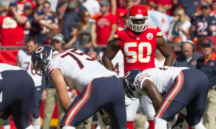 Harkins: Chiefs can be good but not great without Justin Houston = The bad news is the Kansas City Chiefs could be without star linebacker Justin Houston for the 2016 season. The good news is that they still have a lot of time to prepare for that possibility.  The news came down from.....