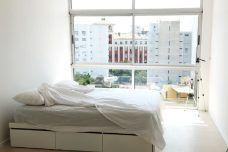 Cama De 2 Plaza Y 190x 140 / 200x200 Con 6 Cajon