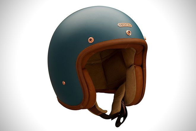 The 10 Best Vintage Motorcycle Helmets