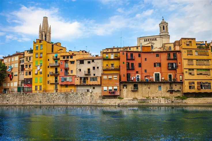 Girona, Spain. https://www.lonelyplanet.com/spain/catalonia/girona/travel-tips-and-articles/48-hours-in-girona