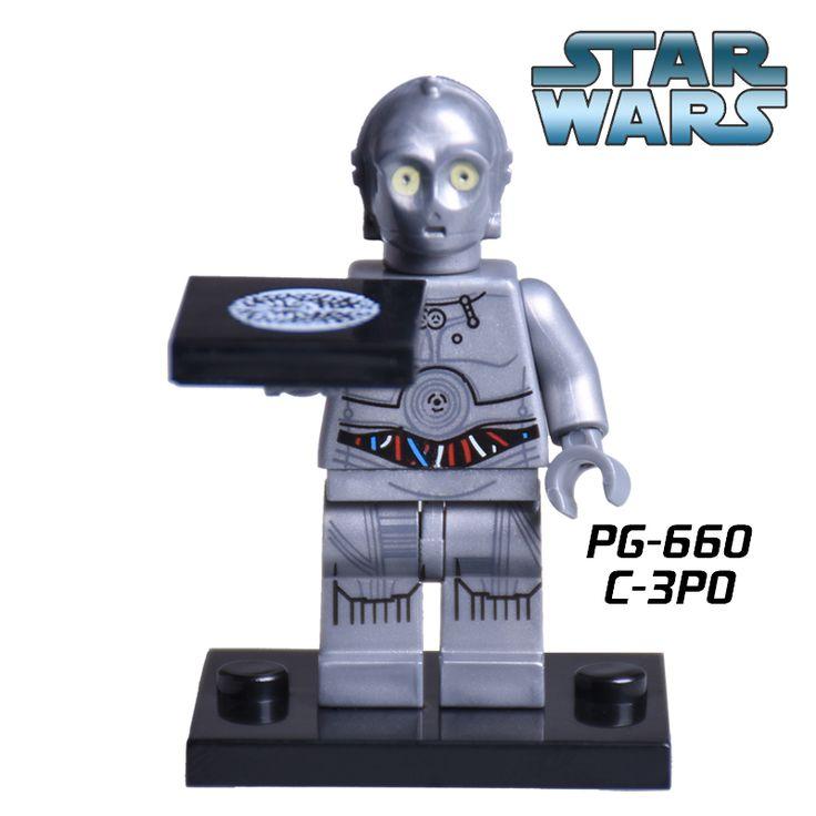 $0.76 (Buy here: https://alitems.com/g/1e8d114494ebda23ff8b16525dc3e8/?i=5&ulp=https%3A%2F%2Fwww.aliexpress.com%2Fitem%2FSingle-Sale-C-3PO-Minifigures-Star-Wars-TC-4-Protocol-Droid-Super-Heroes-Building-Blocks%2F32758352314.html ) Single Sale C-3PO Minifigures Star Wars TC-4 Protocol Droid Super Heroes Building Blocks Assembles Bricks Toys For Kids Xmas for just $0.76
