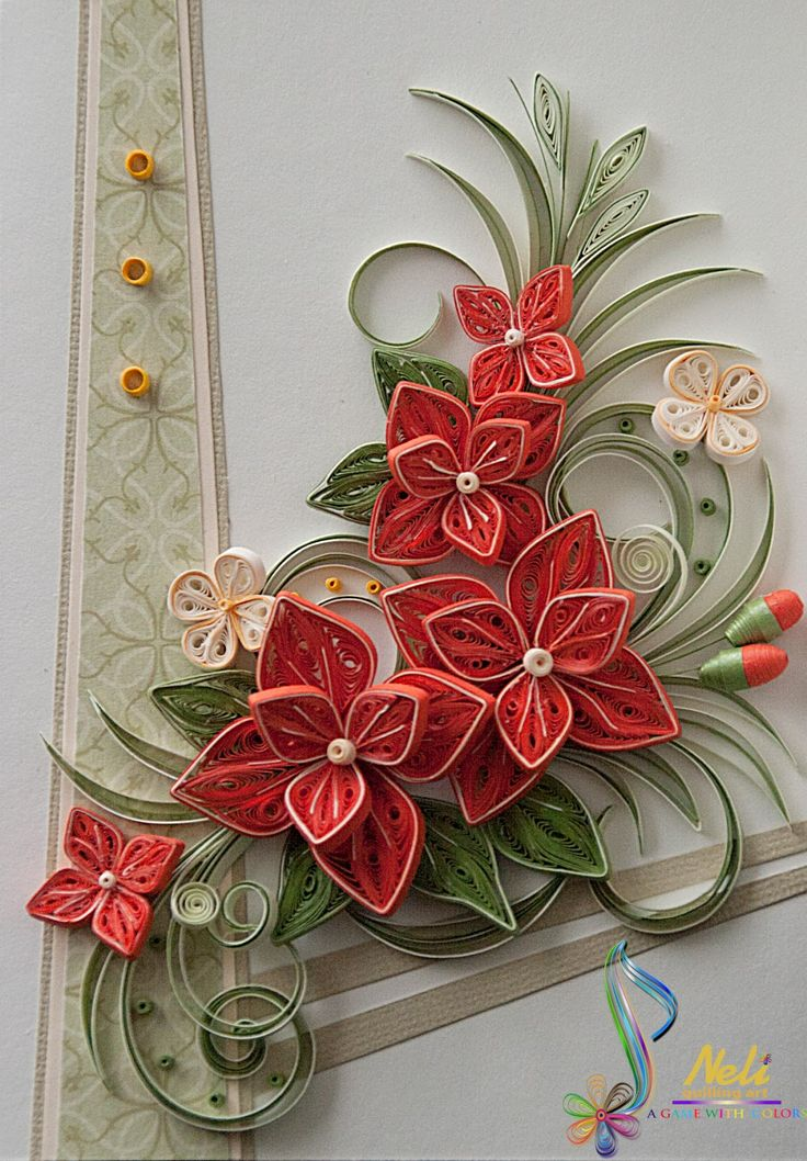 25 best ideas about neli quilling on pinterest quilling for Paper quilling work