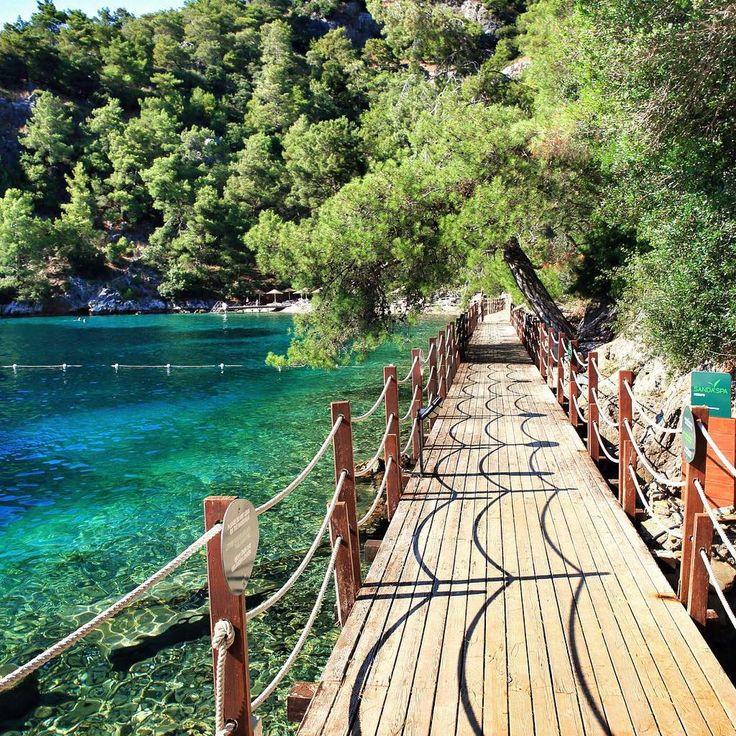 Good morning from Hillside Hotel in #Fethiye #Turkey