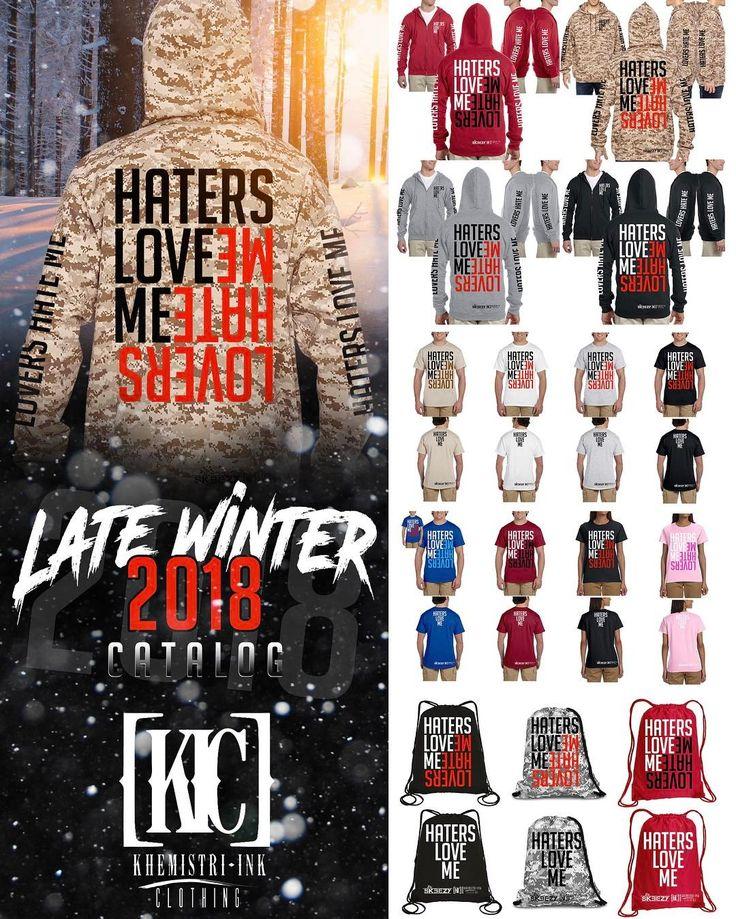 www.HatersLoveMe.com taking presale orders rn!!!!! #HatersLoveMe