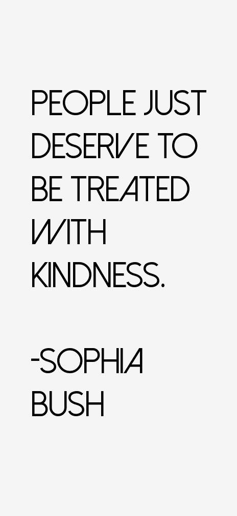 Sophia Bush Quotes