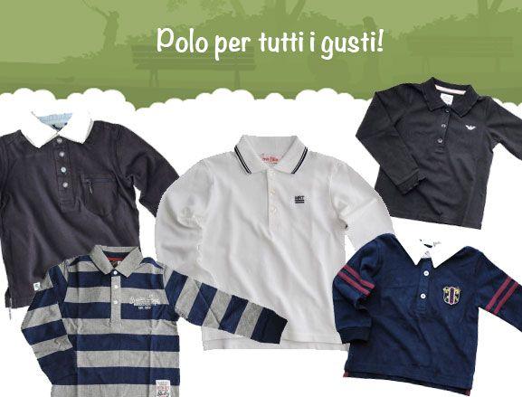 polo per tutti!  http://www.allegribriganti.it/?s=polo&x=0&y=0