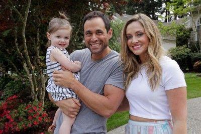 Jason Mesnick family, Celebrity Wife Swap, ABC