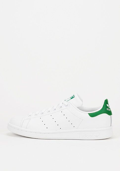 Adidas x Stan Mith • Runwhite/fairway
