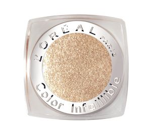 Eye Make-Up: 02 Hourglass Beige - Infallible Eyeshadow from L'Oréal Paris