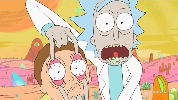 #RickandMorty Season 1 + 2 (Review) – Crazy But Fun https://theturnertalks.wordpress.com/2017/04/10/rick-and-morty-season-1-2-review-crazy-but-fun/ #TV #Television #Animation #Netflix #Comedy #Rick #RickSanchez #Morty