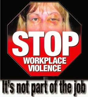 how to stop workplace violence