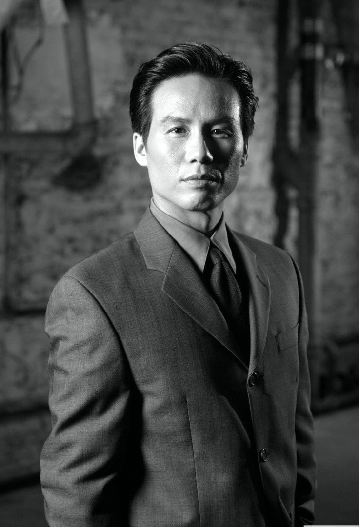 Happy Birthday BD Wong - October 24, 1960