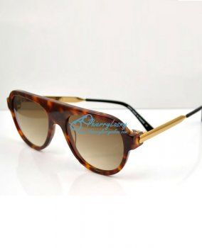 Thierry Lasry Madly 252 Tortoise Frames Sunglasses