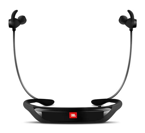 JBL Reflect Response Sport Bluetooth Headphones with Touch Control