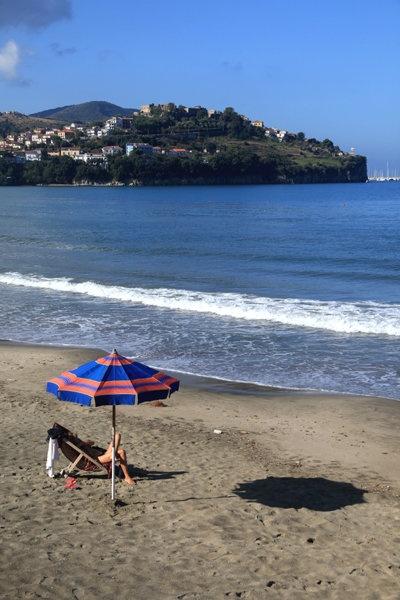 Lungomare San Marco - #Agropoli