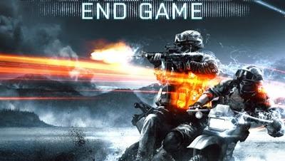 End Game, último DLC de Battlefield 3, recibirá su primer trailer el 21 de diciembre