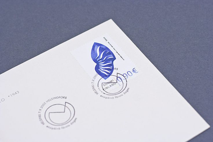 Hahmo   Graphic Design   Posti: Kari Huhtamo -postimerkki & omakuvapostimerkkipohja   Kari Huhtamo stamp