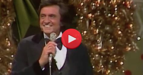 I've heard this bluegrass Christmas classic a few times, but Johnny Cash's version is my absolute favorite. It's hard to remember how entertaining the variety shows and specials that dominated television in the 1970s were. The holiday season used to mean timeless TV Christmas specials on every major network – and Johnny Cash was the …
